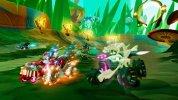 "Activisionから「Toys-to-Life」シリーズ最新作『Skylanders SuperChargers』が発表。最大の特徴は""乗り物"""