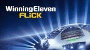 CL出場クラブ収録のフリックシュートゲームiOS/Android『ウイニングイレブン フリック』がリリース