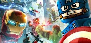 LEGO Marverl's Avengers