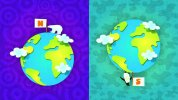 WiiU『スプラトゥーン』、欧州第3回フェスのテーマは「北極 or 南極」