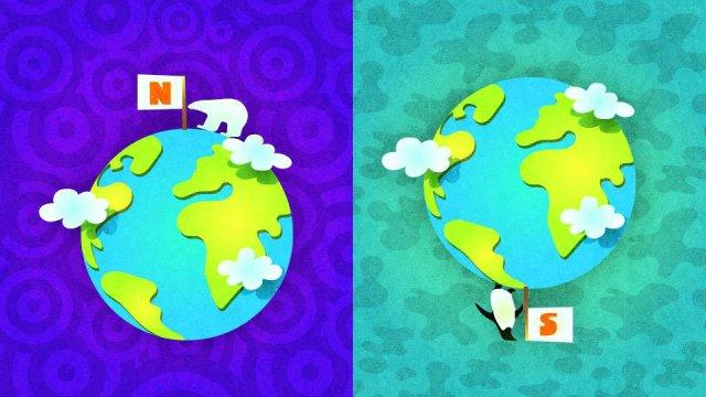 スプラトゥーン欧州第3回フェス「北極 or 南極(North Pole or South Pole)」