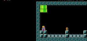 Super Mario Maker - WarioWare, Inc.