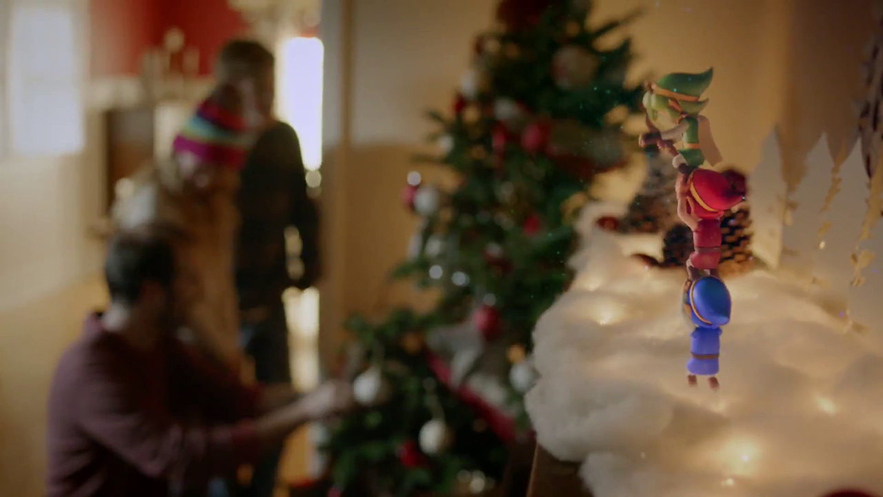 3DS - Magic Unwrapped Holiday 2015 TV Commercial