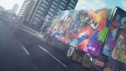 WiiU『スプラトゥーン』の「イカス号」もやってくる、任天堂の「ジャンプフェスタ2016」出展内容