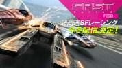 Shin'enの高速SFレース、WiiU『FAST Racing NEO』の国内配信が決定。アークシステムワークスから今冬リリース