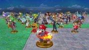 ベヨネッタやカムイが新規参戦など、『スマブラ3DS/WiiU』最後の追加要素。DL版の期間限定セールも実施