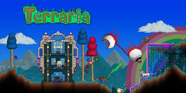 Terraria(テラリア) 3DS