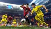 コナミ、PS4/PS3『ウイニングイレブン2016』で期間限定セール。DL版が約4割引きに