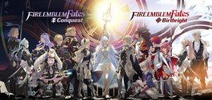 Fire Emblem Fates Conquest / Birthright(ファイアーエムブレムif 白夜王国/暗夜王国)