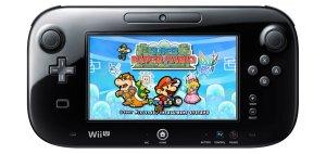 Wii DL: Super Paper Mario