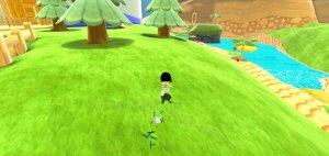 Wii U - FreezeME