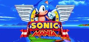 ソニック25周年 - Sonic Mania