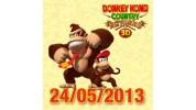 3DS『ドンキーコングリターンズ3D』、欧州発売日は5月24日