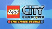 3DS『LEGO City Undercover: The Chase Begins』デビュートレーラーが公開。もう1つの『LEGO City: Undercover』