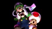 3DS『ルイージマンション2』のユーモアセンスは「Mr.ビーン」から影響を受けた