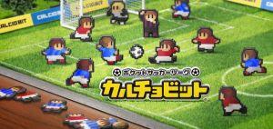 3DS ポケットサッカーリーグ カルチョビット