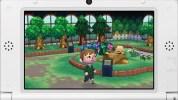 3DS『とびだせ どうぶつの森』TVCMその9、花見にこいのぼりと村にも本格的に春到来