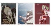 米任天堂、バレンタインカード第2弾は3DS『ファイアーエムブレム 覚醒』