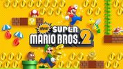 [E3 2012]『New スーパーマリオブラザーズ 2』はコインを100万枚集めるのがテーマ、2人同時プレイも可能
