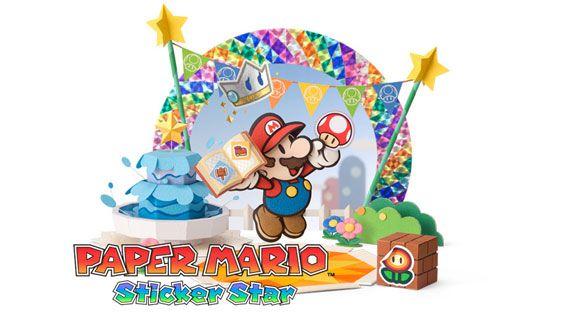 3DS ペーパーマリオ