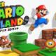 [3DS] Super Mario 3D LAND