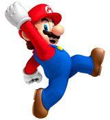 [3DS] Super Mario 2D