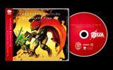 クラブニンテンドー、『ゼルダの伝説 時のオカリナ 3D』オリジナルサウンドトラックを応募者全員にプレゼント
