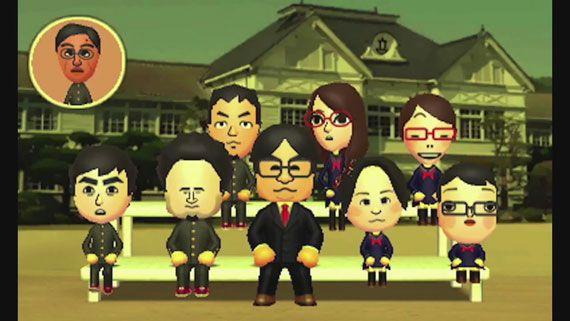 3DS『トモダチコレクション(仮称)』