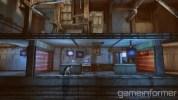 3DS/Vita『Batman: Arkham Origins Blackgate』、作品概要や2.5Dビジュアルの雰囲気を掴めるスクリーンショット、ディティール