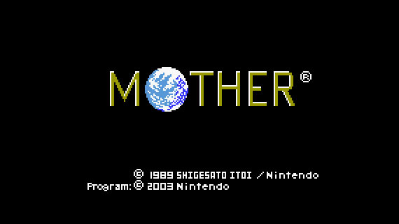 GBA MOTHER