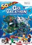 GO VACATION / バンダイナムコゲームス