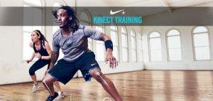 Xbox 360: Nike+ Kinect Training