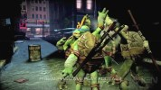 『TMNT: Out of the Shadows』、コンバットシーン概要を紹介するゲームプレイ映像