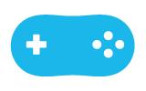 バーチャルコンソール ロゴ