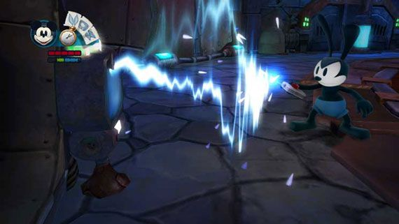 Epic Mickey 2: The Power of Two for Wii U