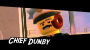 "Wii U『LEGO City: Undercover』、オンライン予告第2弾は""Meet Chief Dunby"""