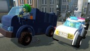 Wii U『LEGO City: Undercover』、ゲームボリュームは40~50時間。DLC展開の可能性も?