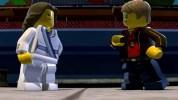 Wii U『LEGO City: Undercover』、カーチェイス、コンバット、アクション、変装、街の住人など魅力をたっぷり詰め込んだ最新ゲーム紹介トレーラー