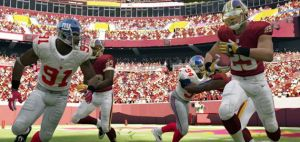 Madden NFL 13 for Wii U