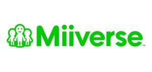 Miiverse(ミーバース)