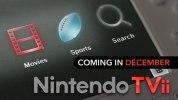 米任天堂、Wii Uのテレビ連携サービス「Nintendo TVii」は12月にリリース