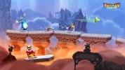 Ubisoft、Wii U『Rayman Legends』の発売を2013年第一四半期へ延期