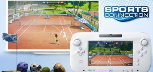 Wii U Sports Connection