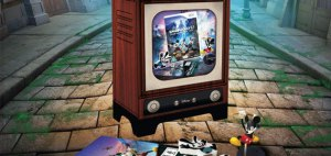 Epic Mickey 2 Collector's Edition for Wii