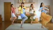 [Wii]『Just Dance Wii 2』紹介映像やTVCM、体験映像が公開
