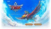 [Wii]『ゼルダの伝説 スカイウォードソード』の発売日が11月23日に決定!日本でも限定版あり!