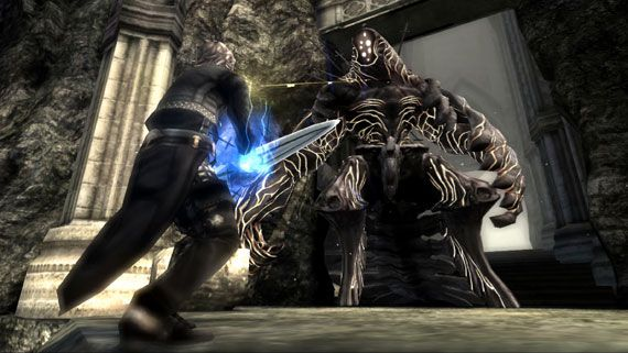 Wii The Last Story screenshots