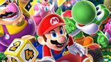 2012年5月第2週のソフト売上ランキング、Wii『マリパ9』が2週連続首位で累計30万本突破もGW明けで総売上は大幅に縮小