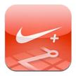 [iPhone app] Nike+アプリにGPS版が出てた