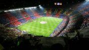 『FIFA 13』、FCバルセロナのホームスタジアム「カンプ・ノウ」は未収録に